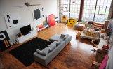 mieszkanie lofty